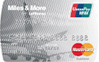 華夏銀行非常里程匯信用卡(萬事達)