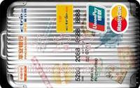 平安銀行攜程商旅信用卡 普卡(萬事達)